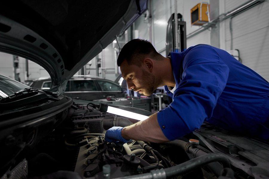 European car repair specialists